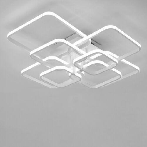 LED Ceiling Lights Chandelier Lamp Modern Kitchen Bedroom Living Room Decoration
