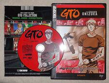 GTO: Great Teacher Onizuka - Vol. 3: Outcasts R1 DVD w/ Insert complete