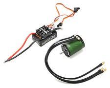 Castle Creations Mamba X 1/10 Brushless Combo w/1406 Sensored Motor