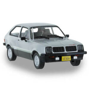 Chevrolet-collection-1-43-Diecast-Chevrolet-Chevette-Hatch-S-R-1-6-1981-CHE020