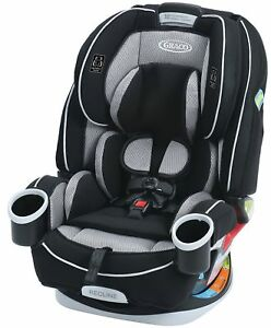Graco-Baby-4Ever-All-in-1-Convertible-Car-Seat-Infant-Child-Booster-Matrix-NEW