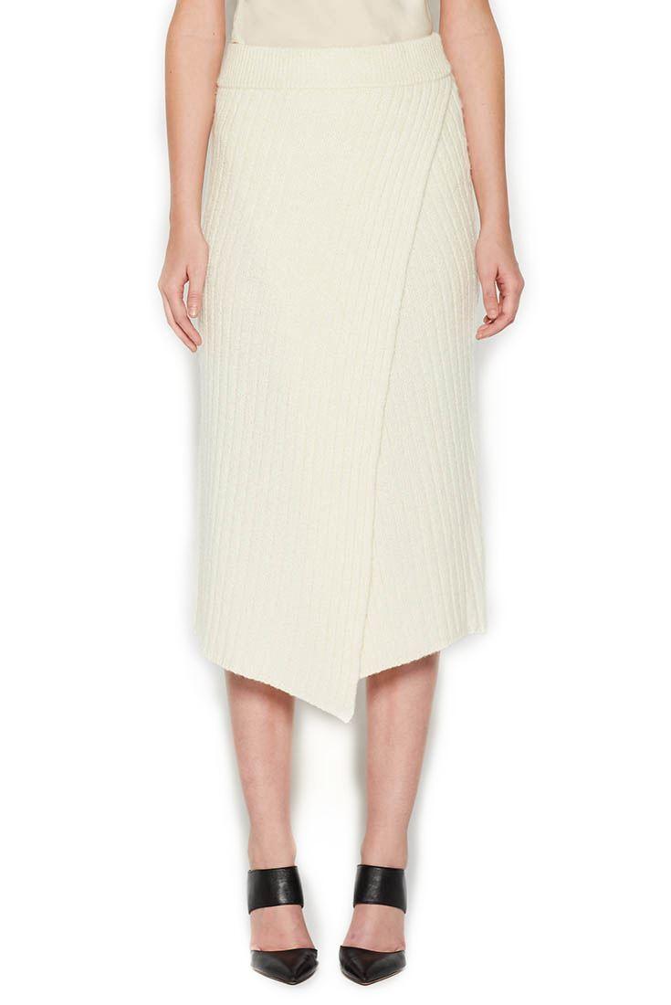 Brochu Walker - Women's Flavie Skirt - Moonstone