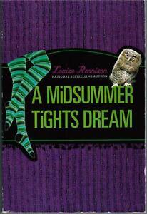 A Midsummer Tights Dream Misadventures of Tallulah Casey Book 2 Louise Rennison
