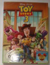 Toy Story 3 (2010) im Schuber DVD Neu