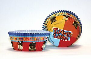Timmy-Time-Cake-Cases-Pack-Of-50-Cases