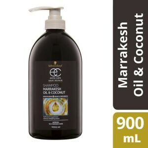 Schwarzkopf Extra Care Shampoo Marrakesh Oil & Coconut 900 mL