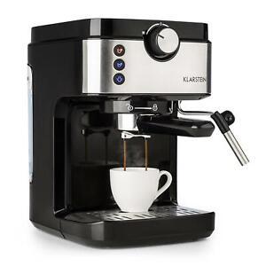 OCCASION-Machine-a-Cafe-Expresso-Combine-Cafetiere-Filtre-Mousseur-de-Lait-Cre