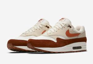 Details about Nike Air Max 1 AH8145 104 Men's Shoe 'MARS STONE' SailVintage Coral sz 8 13