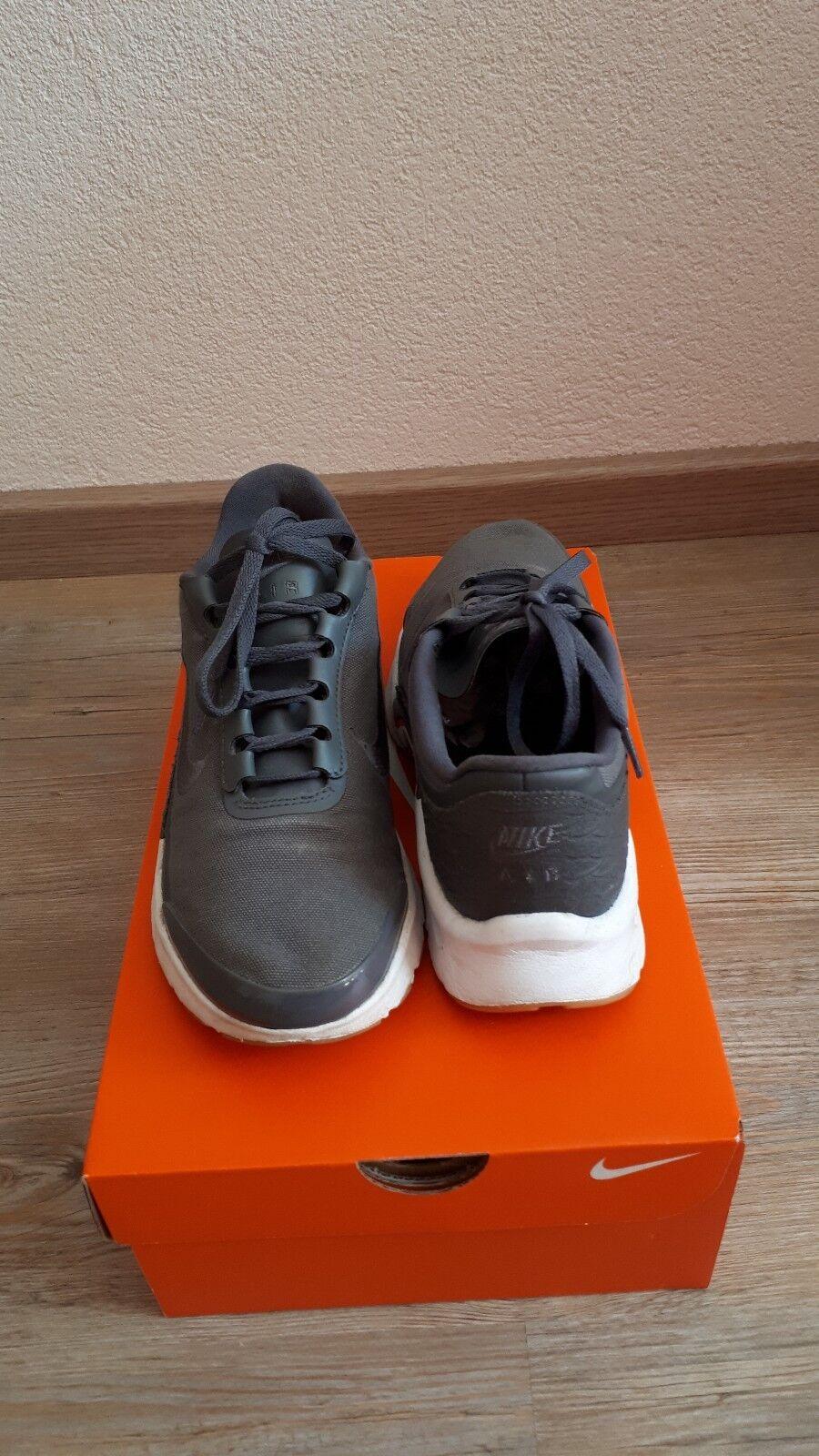 Nike Air Max Max Max Jewell Grau 7656fe