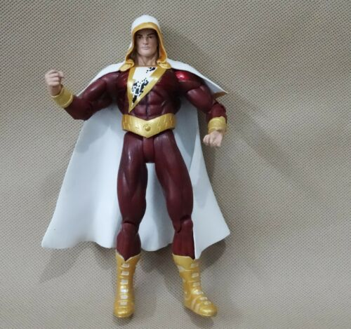 "DC Comics The New 52 Justice League Shazam  Action Figure 6/"" loose"