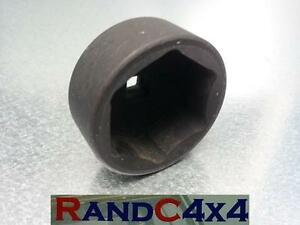 DA1176-Land-Rover-Freelander-TD4-Diesel-Oil-Filter-Socket