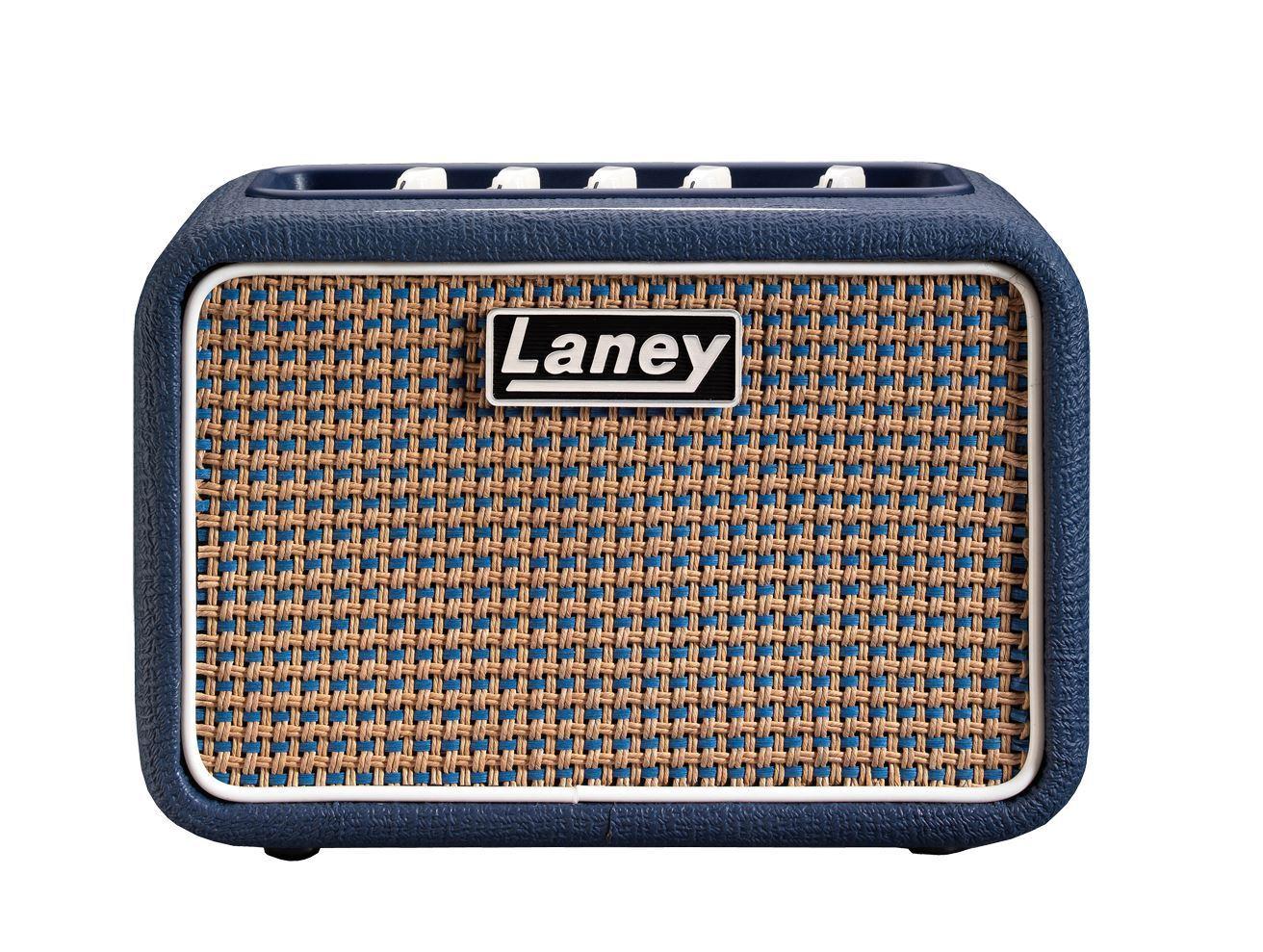 Laney Mini Löwe 2 Channel Stereo Amp W   Smartphone Einsatz Technologie