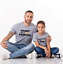 thumbnail 3 - Father-039-s-Day-Gift-from-Daughter-Daddy-and-Daughter-Tees-Father-039-s-Day-Shirts