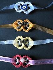Vente à l'unité - bracelets - en clips de canettes - artisanat