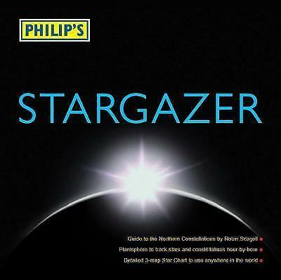 1 of 1 - Philip's Stargazer Northern Hemisphere by Philip's ( Author ) ON Apr-01-2006, Pa