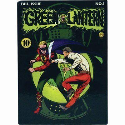 Symbol Der Marke Green Lantern Metall Kuhlschrankmagnet Herbst Ausgabe Dc Comics Justice League A