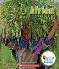 Africa by Hirsch Rebecca Eileen (Paperback / softback, 2012)