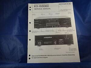 kenwood ka109 manual