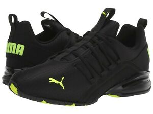 NWT Men's Puma Axelion RIP Shoes Surin