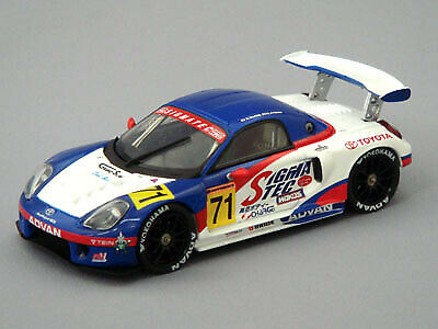 Ebbro 1 43 SIGMATEC MR-S JGTC GT300 2001 from from from Japan 2fc026