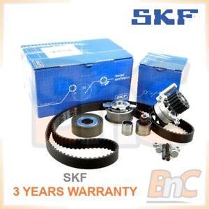 SKF-Heavy-Duty-Courroie-De-Distribution-amp-Kit-Pompe-a-eau-Set-W-Passat-B7-B8-CC