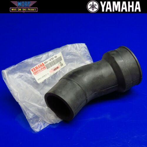 NEW OEM YAMAHA GP760 EXHAUST OUTLET HOSE TUBE PIPE 1997-2000 65V-14752-00-00