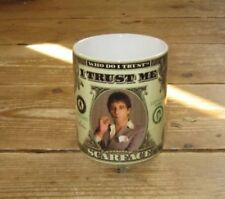 Scarface Al Pacino Dollar Bill New MUG
