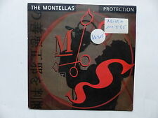 THE MONTELLAS Protection 111585