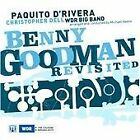 Christopher Dell - Benny Goodman Revisited (2010)