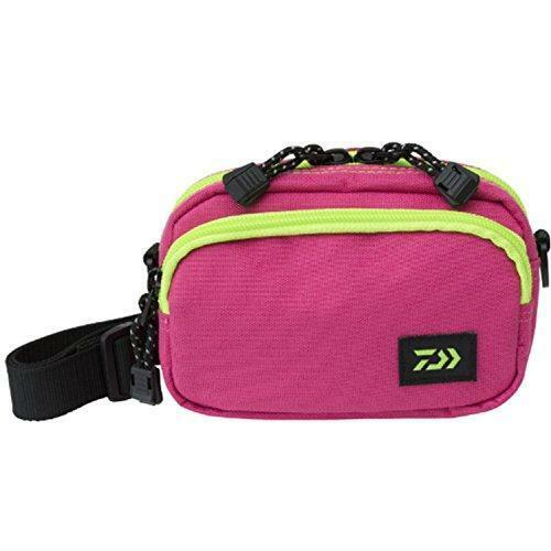 Daiwa LIGHT POUCH (A) Pink
