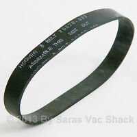 3 Genuine Hoover Upright Vacuum Belt 38528-033 38528033 For Brushroll Brush Roll