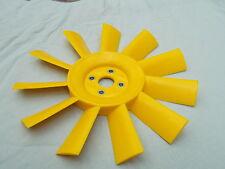 CLASSIC Mini GIALLO PLASTICA FAN