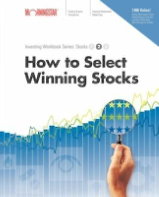 Morningstar Fearless Investor How To Select Winning Stocks 2 By