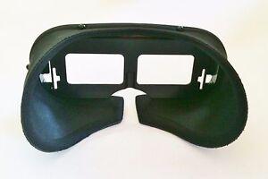 Virtual-Boy-New-Replacement-Eye-Shade-Visor-amp-Holder-Bracket-NEW