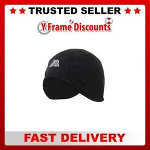Polaris Winter Helmet Skull Hat   Cap Black To Fit Under Cycle Bike ... afd044958f7