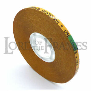 Atg Tape 6mm X 50m Double Sided Adhesive Transfer Tape Picture