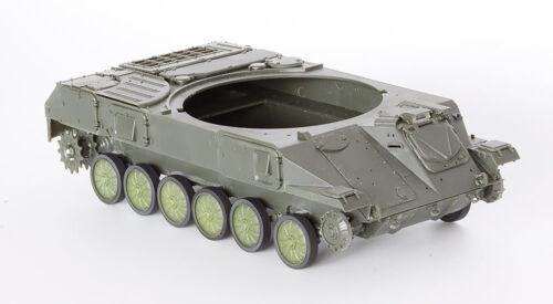"""1//35 QUICKWHEEL QW-175 ZSU-23-4 /""""Shilka/"""" MENG TS-023"""