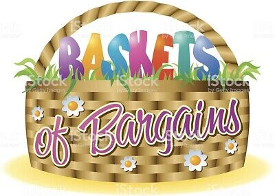 Nana's Bead Basket