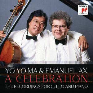 Yo-Yo-Ma-amp-Emanuel-Ax-A-Celebration-The-Recordings-For-Cello-And-Piano-CD