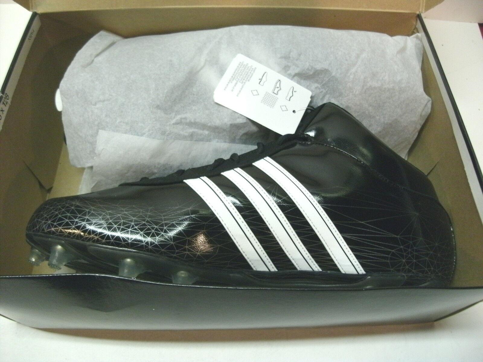 Adidas Scorch 7 7 7 Fly Mid Hombre football soccer lacrosse cleats, tamaño 16, el mas popular de zapatos para hombres y mujeres cf2043