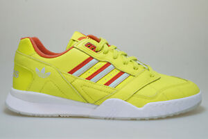 Details about Adidas Ar Trainer DB2736 GreenRed Sneakers Originals Men's Shoes