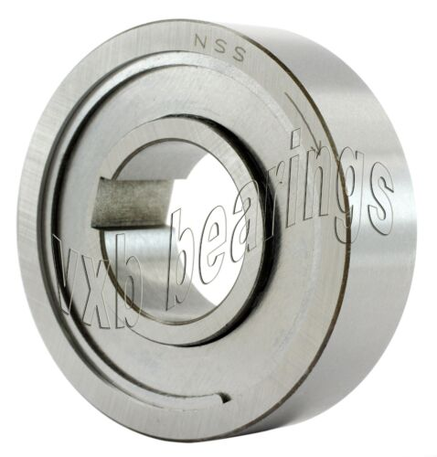 AS60 One Way 60x110x22 Bearing Support Required Backstop Clutch