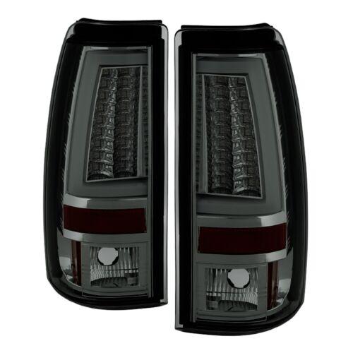 Spyder Auto 5081896 LED Tail Lights