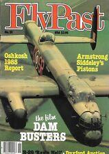 FlyPast Magazine 51, Lancaster Dam Buster B-29 Siddley