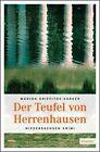 Der Teufel von Herrenhausen von Marion Griffiths-Karger (2015, Taschenbuch)