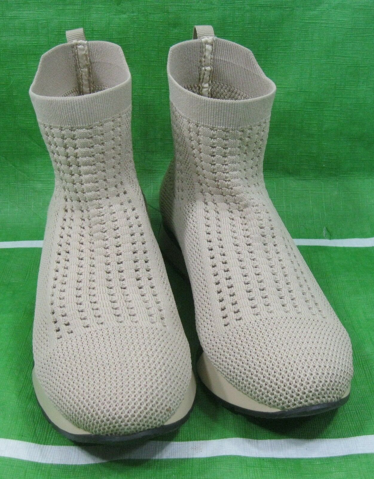Neu Scheich Skitone Damen Iva Atmungsaktiv Sneaker Weich Atmungsaktiv Iva Flexibel Sexy Größe 6 d55748