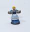 Painted-Miniature-Townsfolk-Woman-Pathfinder-Rpg-DnD-Reaper-Bones thumbnail 1