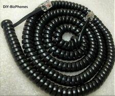 Rca Handset Cord Business Phone 25423re1 25424re1 25425re1 Black 25 Long Visys
