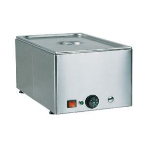 El-bano-de-agua-calentada-Tavola-calda-de-cocina-en-acero-inoxidable-2-GN-1-1-RS