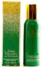 (GRUNDPREIS 39,93€/100ML) SCHERRER INDIAN NIGHTS NUITS INDIENNES 150ML DEO
